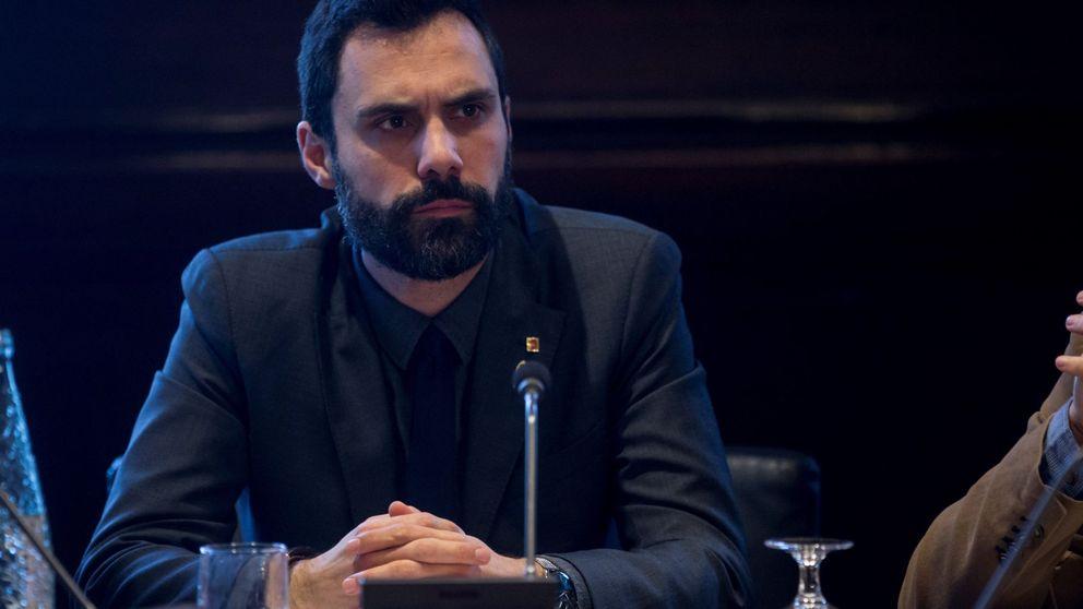 Torrent convoca este miércoles el pleno para defender la investidura de Puigdemont