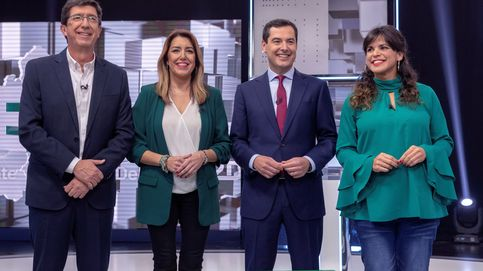 ¿A qué partidos corresponden estas propuestas para las elecciones de Andalucía?