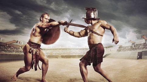 SPQR, la historia que derriba los mitos del Imperio Romano