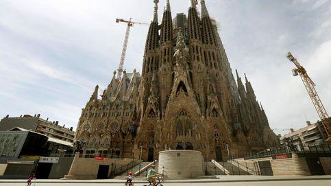 Cataluña afronta su peor temporada turística con el visitante interior débil por el 'procés' y el Covid