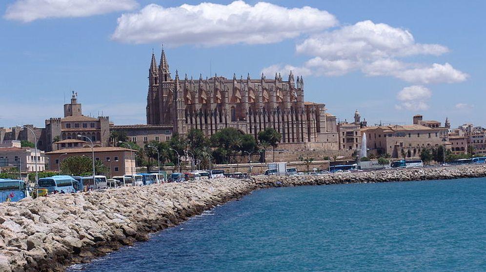 Foto: Catedral de Mallorca (CC/Arno.Ho)