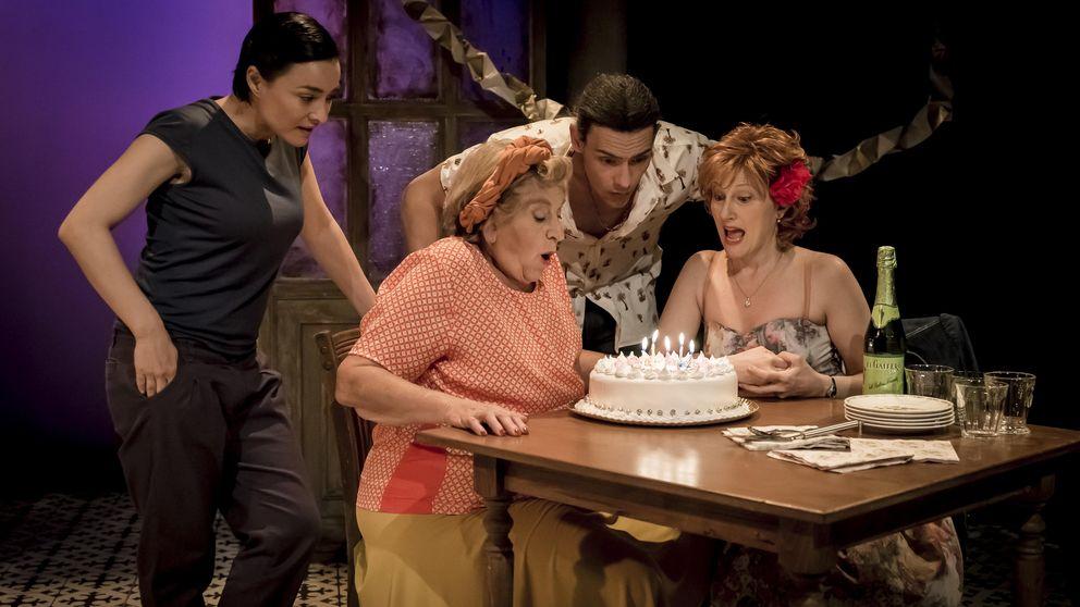 El teatro público rescata a Tristán Ulloa