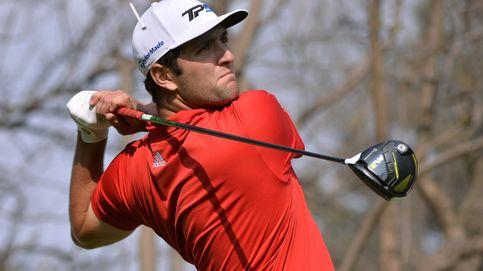 Jon Rahm, el golfista que aprendió inglés escuchando Eminem y haciendo flexiones