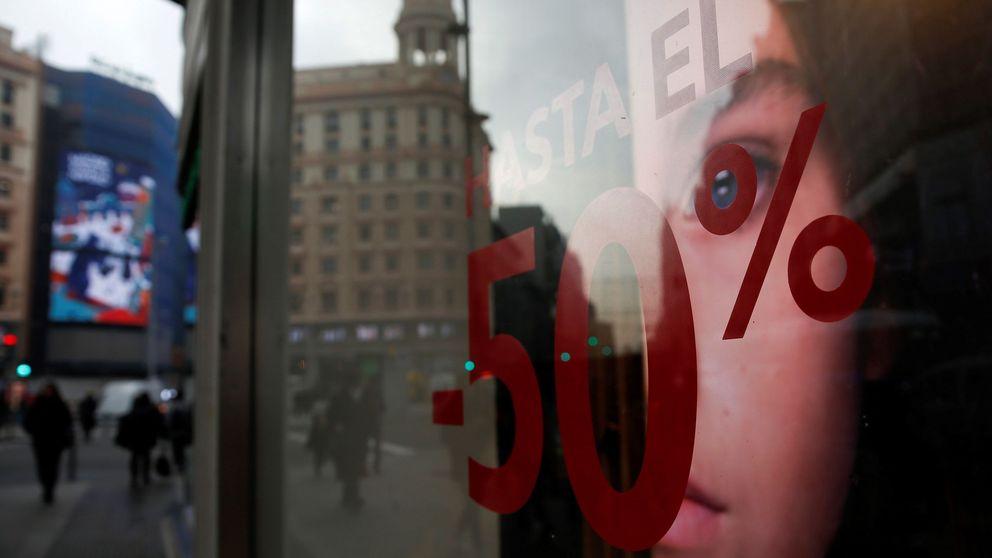 El sector textil firma el peor mes desde el confinamiento y factura ya un 40% menos