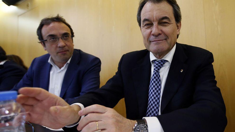 Convergència hará su Congreso en junio para elegir a su secretario general