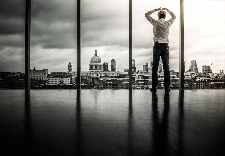 Foto: Los profesionales lo tienen cada vez más difícil. (iStock)