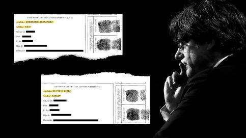 ¿Quién dio la orden? Los 'mossos' que ayudaron a Puigdemont ocultaron al inductor