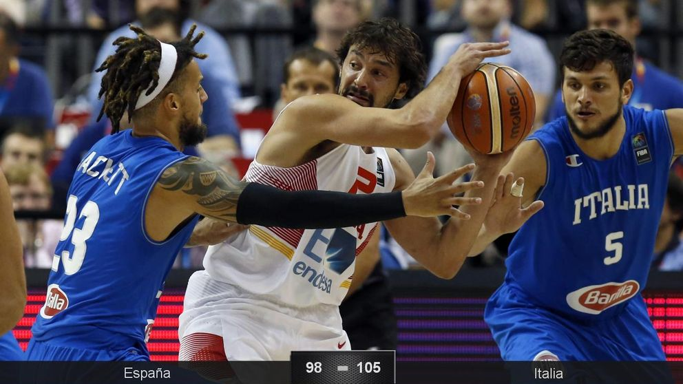 Belinelli brilla en el caos italiano y mete en problemas a la selección española