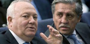 Moncloa desarma los planes de Moratinos y le obliga a mantener a López Garrido