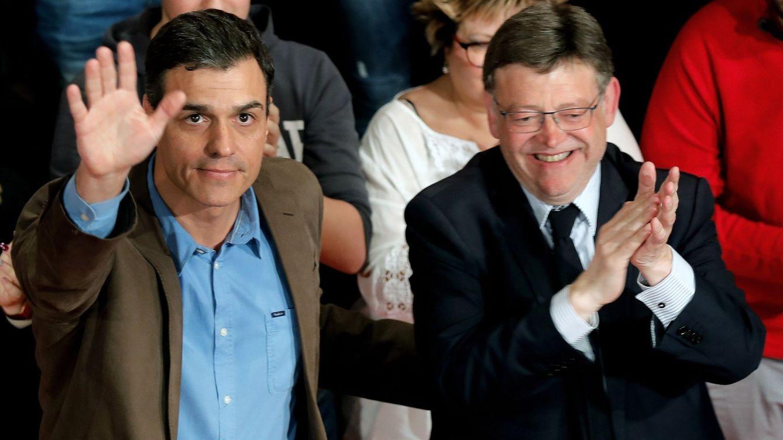 Vivienda, lengua, taxi… Puig pide a Sánchez liquidar la batalla legal Moncloa-Valencia