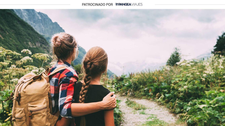 Soltero y con compromiso: disfruta de unas vacaciones inolvidables con tus hijos