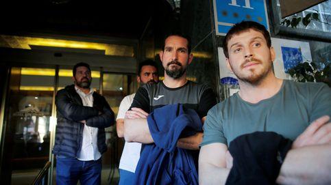La Junta concederá la medalla de Andalucía al equipo de rescate de Julen