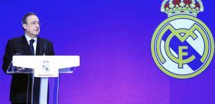 Post de Malestar entre los socios del Madrid por los abonos:
