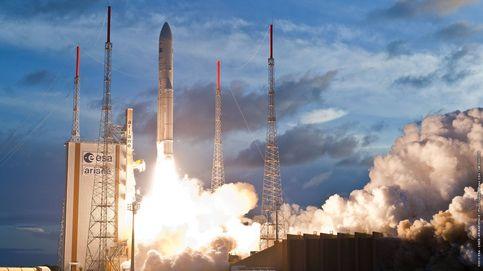 De Madrid al universo: dentro de la fábrica del cohete más potente de Europa