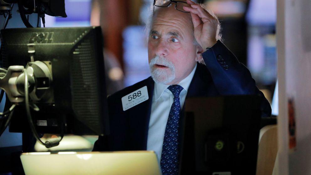 ¿Cómo han reaccionado los fondos superventas de los bancos a las caídas?