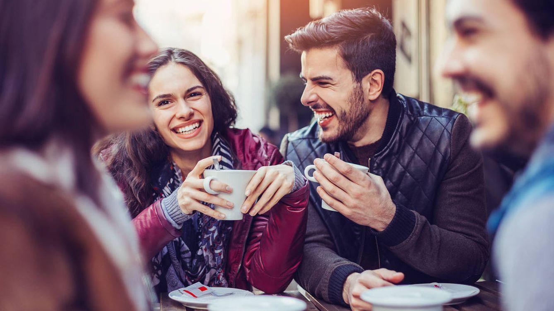 Por qué el número de amigos que tienes podría determinar el tiempo que vivirás