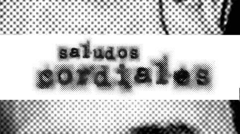 'Saludos cordiales', retrato de García y De la Morena: No se entienden el uno sin el otro