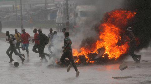 Zimbabue: la caída de Mugabe no ha traído prosperidad