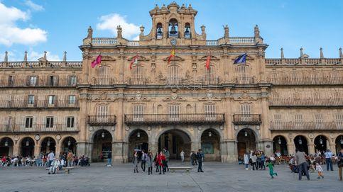El tiempo en Salamanca: previsión meteorológica de hoy, viernes 3 de septiembre