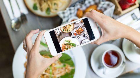 Locales donde conseguir que tus fotos de comida cosechen más likes