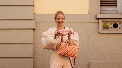 Los bolsos rosas son los nuevos negros y Parfois tiene 3 low cost ideales