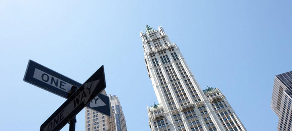 Foto: Nuevo récord: a la venta un ático en Manhattan por $110 millones