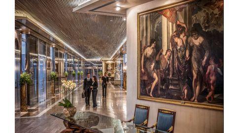 Hoteles artísticos del mundo: el lujo de hospedarse entre cuadros