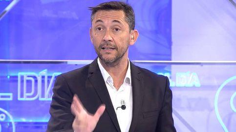 Javier Ruiz critica al Gobierno de Sánchez por el paradero de Juan Carlos I