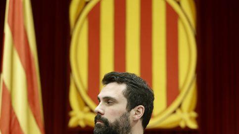 Torrent propone de nuevo a Sànchez como candidato a presidente catalán