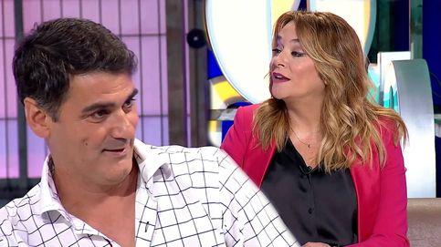 Toñi Moreno confiesa el 'tonteo' que tuvo en el pasado con Jesulín de Ubrique
