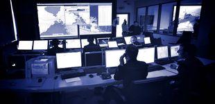 Post de La sala de crisis desde la que Italia salva vidas en el mar