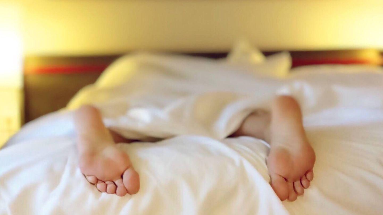 Un sueño reparador es clave para perder peso