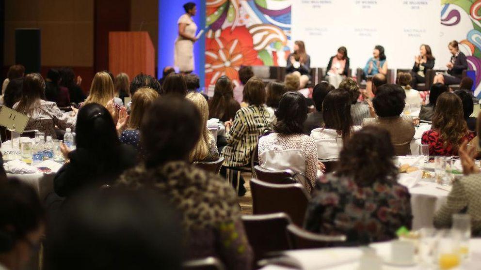 Mujeres que mandan en el mundo: una radiografía del poder femenino