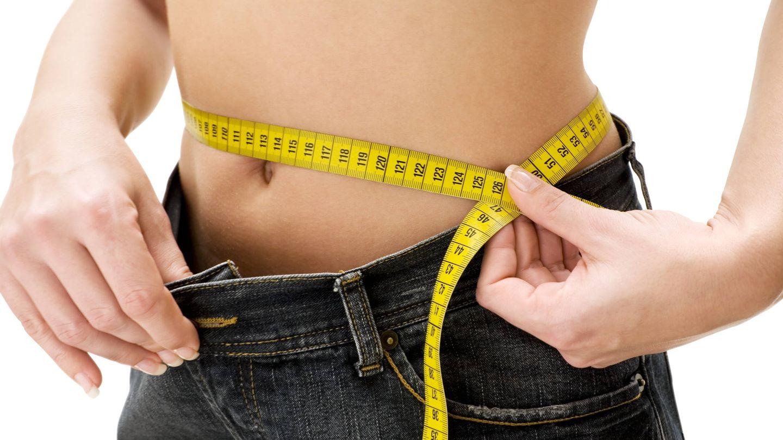 Perder peso a largo plazo es el objetivo que hay que buscar