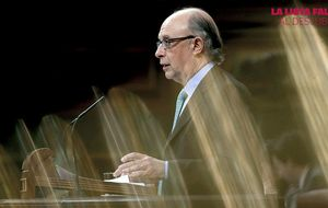 Montoro anuncia medidas legales contra el HSBC tras la lista Falciani