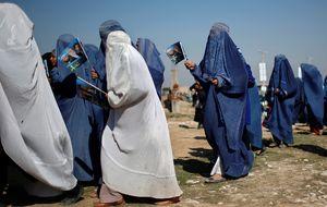 ¿Dónde han ido a parar los 105.000 millones que hemos donado a Afganistán?