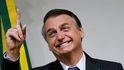Bolsonaro ofrece a uno de sus hijos convertirse en embajador en EEUU