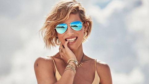 Elsa Pataky, diseñadora de gafas por una buena causa