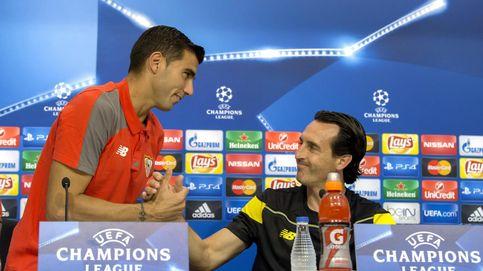 El Sevilla vuelve a la Champions con la luz de alarma a un paso de encenderse