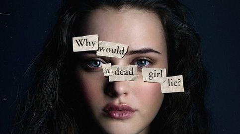 'Por trece razones', el fenómeno adolescente pinta a las chicas peor que 'Twin Peaks'