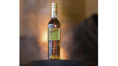 Tío Pepe Cuatro Palmas, el mejor vino del mundo