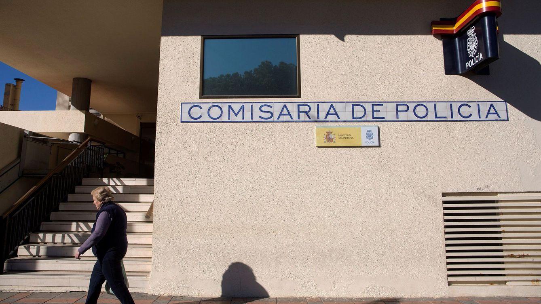 Dos años de cárcel por intento de secuestro a un menor en los carnavales de Málaga