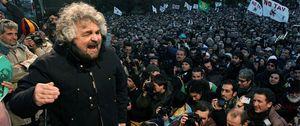 """""""Hemos delegado la democracia en unos delincuentes"""""""