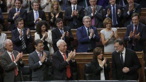 Rajoy avisa que exigirá apoyo para los Presupuestos y los compromisos con la UE