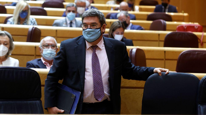El PP se lanza contra la reforma de las pensiones por derogar el factor de sostenibilidad