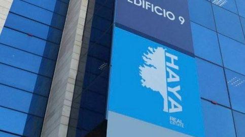 Haya pide a la CNMV la 'green card' de los mercados para empezar a cotizar en mayo