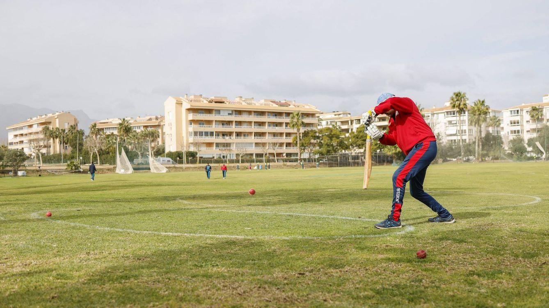 ¿De Alicante al 'mainstream'? La lucha del críquet por salir del anonimato