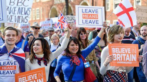 La UE convoca una cumbre de emergencia sobre el Brexit para el 10 de abril