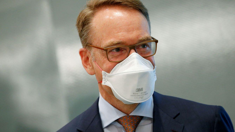El Bundesbank cree que la nueva meta del 2% del BCE no dependerá de fracasos pasados