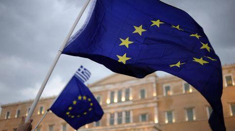 La eurozona tuvo superávit de 15.700 millones, 8 % menos que en 2018
